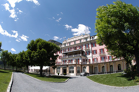 Photo Of The Hotel