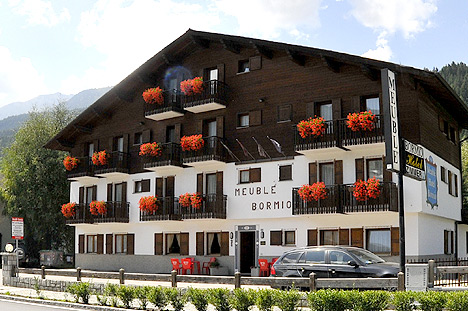 Photo of the hotel for Albergo meuble abatjour