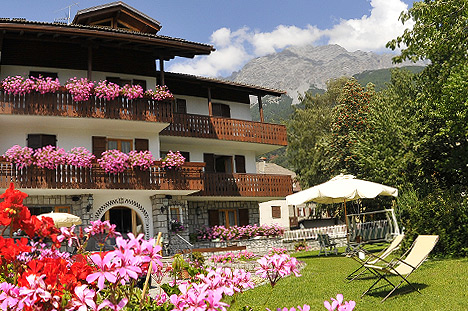 Photo of the hotel for Meuble cima bianca