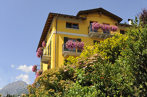 Photo of the hotel for Hotel meuble sertorelli reit bormio