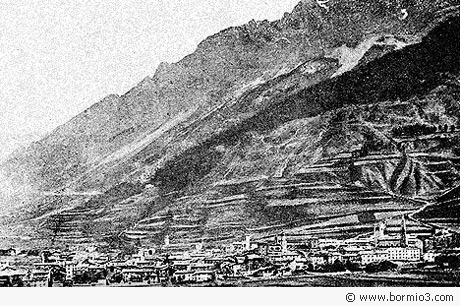 Bormio at 1900